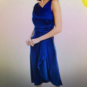 JUST....TAYLOR Dress NWT